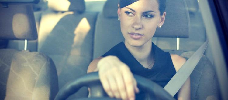 12 σημαντικοί κανόνες ασφαλούς οδήγησης