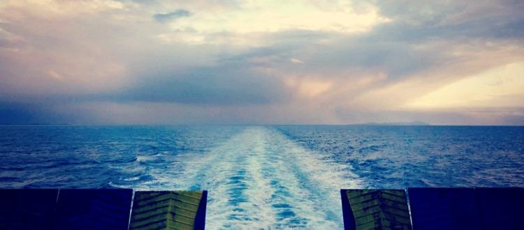 Το Ηράκλειο - Θεσσαλονίκη με πλοίο είναι γεγονός