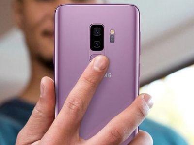Τηλέφωνα Samsung στέλνουν μόνα τους φωτογραφίες