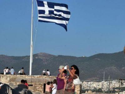 Διπλασιάστηκαν οι τουρίστες στην Ελλάδα