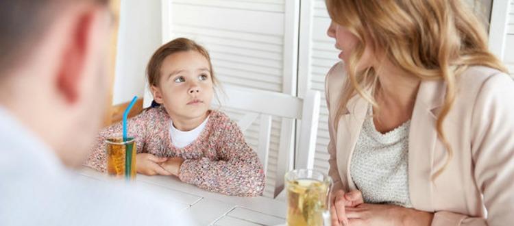 Αρνητικά πράγματα που λέμε στα παιδιά χωρίς να το ξέρουμε