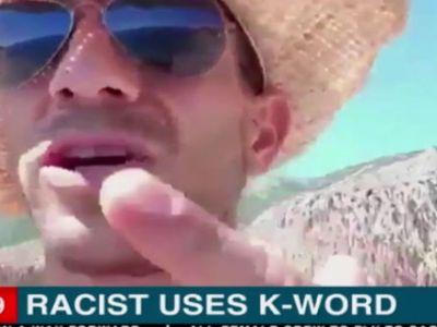 Απίστευτο ρατσιστικό παραλήρημα
