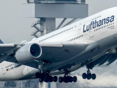 Η καλύτερη αεροπορική εταιρία στην Ευρώπη