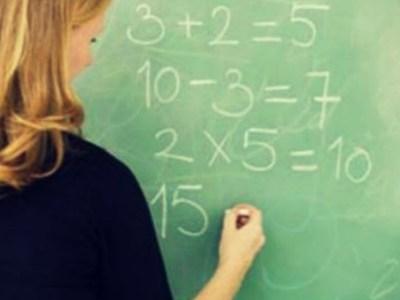 Προσλήψεις 16.320 αναπληρωτών εκπαιδευτικών