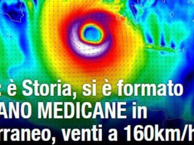 Ο Ζορμπάς από κυκλώνας γίνεται τυφώνας