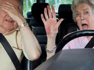 Εξετάσεις για οδηγούς άνω των 74 ετών