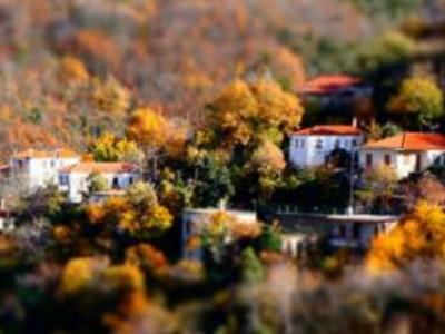 Γραφικά ορεινά χωριά που μπορείς να ερωτευτείς άνετα