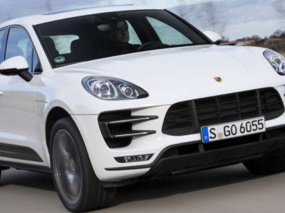 Η Porsche σταματά να πουλά ντιζελοκίνητα οχήματα