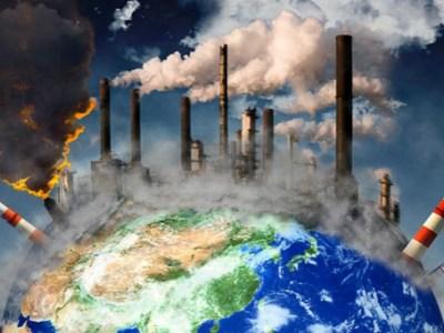Τετραπλάσιες οι φυσικές καταστροφές από το 1970