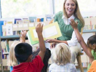 Τι προσφέρει ο παιδικός σταθμός στα παιδιά