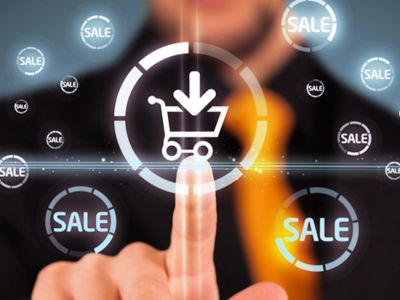 Η πλειοψηφία των Ελλήνων αγοράζει online