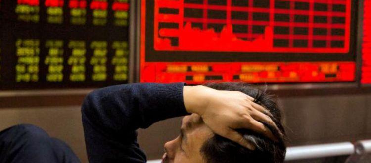 Καταρρέουν οι διεθνείς αγορές