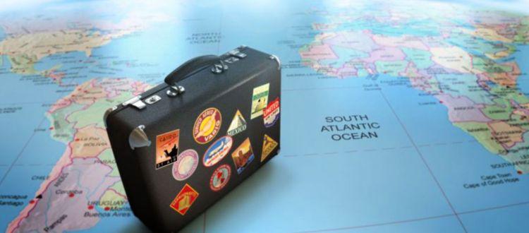 Πόσα σκάνε οι τουρίστες σε κάθε χώρα