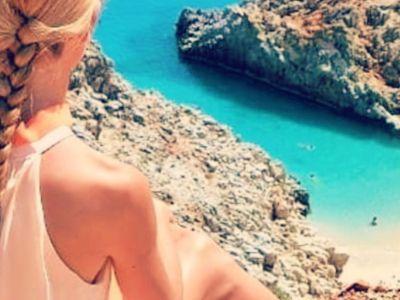 Σπάει ρεκόρ στον Τουρισμό η Ελλάδα