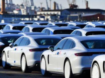 Χωρίς δασμούς οι ΗΠΑ στα ευρωπαϊκά αυτοκίνητα