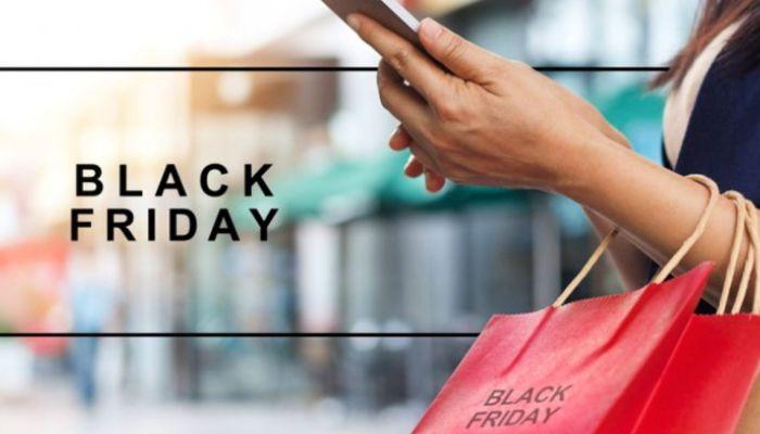 Τι αγοράζουν οι Έλληνες online την Black Friday