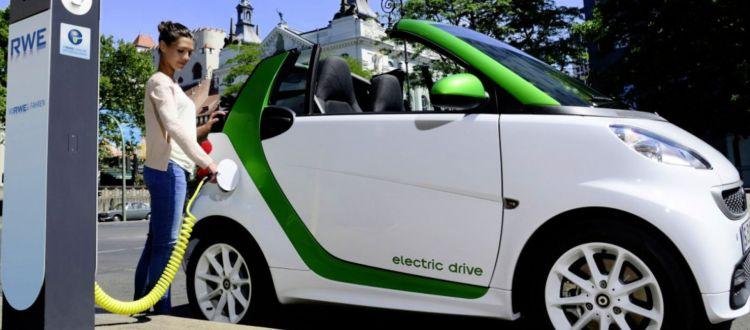 Σχέδιο ενίσχυσης ηλεκτροκίνησης στην Ελλάδα