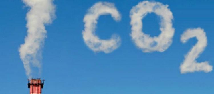 Αύξηση των αερίων του θερμοκηπίου