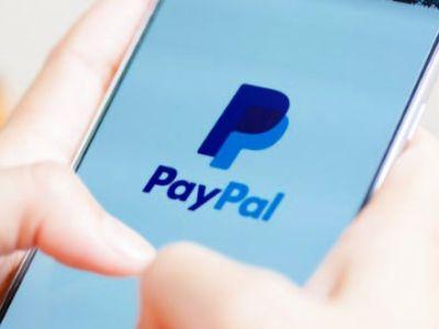 Ιός χτυπά το PayPal και αδειάζει το λογαριασμό