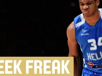 Αντετοκούνμπο για captain στο NBA