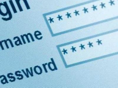 Πώς να αποκαλύψετε ένα password πίσω από τις τελείες