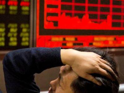 Νέα καταιγίδα στην παγκόσμια οικονομία