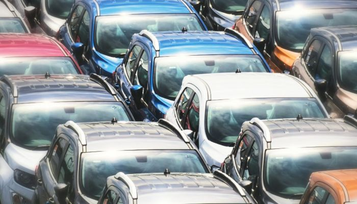 Στο +17.4% έκλεισε η αγορά αυτοκινήτου το 2018