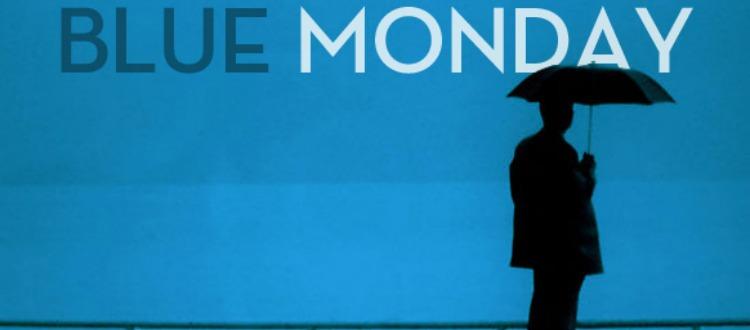 Σήμερα είναι της Blue Monday