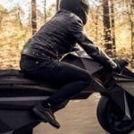 Ηλεκτροκίνητη μοτοσυκλέτα από 3D εκτυπωτή