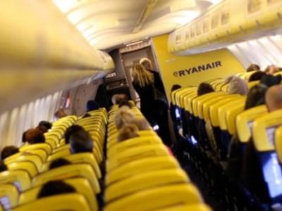 Πάρτι στο Twitter με τη Ryanair