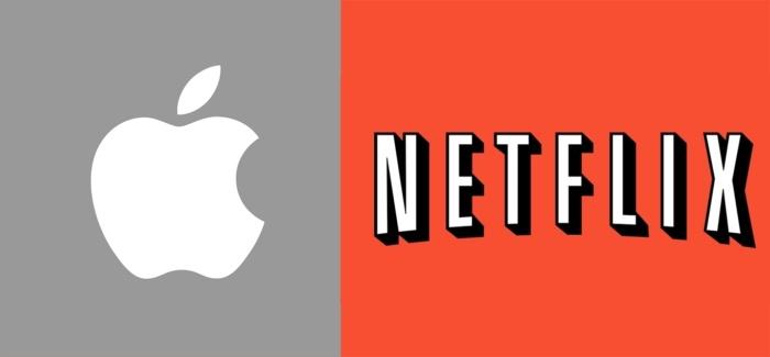 Η Apple πρέπει να εξαγοράσει το Netflix
