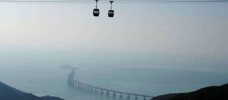Κόβει την ανάσα η μεγαλύτερη γέφυρα του κόσμου