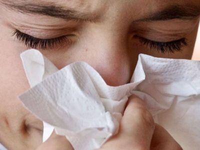 Πώς θα προφυλάξουμε τα παιδιά από την γρίπη