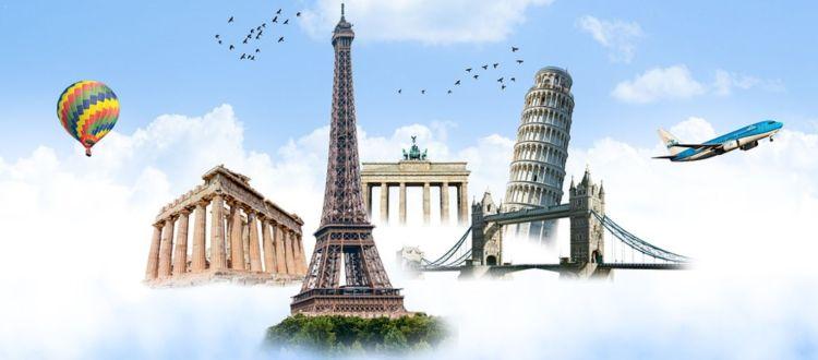 Σαρώνει και στα τουριστικά βραβεία η Ελλάδα