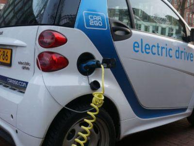1.000 ευρώ για όσους αγοράσουν ηλεκτρικό αυτοκίνητο