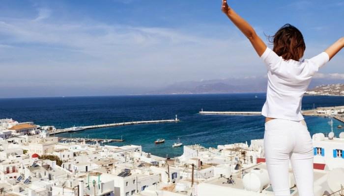 Πάνω από 36.5 εκατομμύρια τουρίστες το 2018