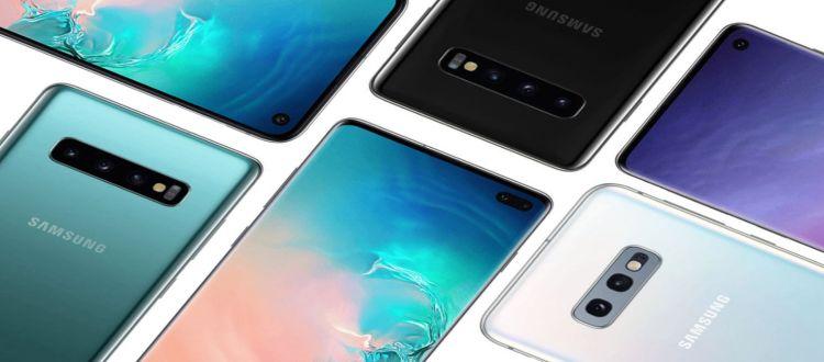 Galaxy S10 στην εποχή του 5G