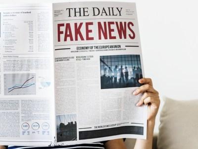 Πολιτικό εργαλείο της αντιπολίτευσης τα fake news