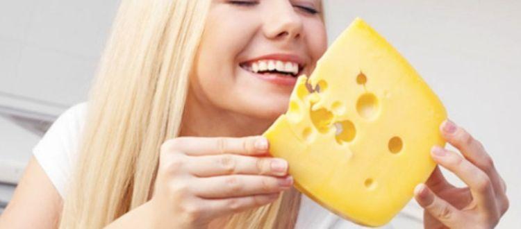 Τι σχέση έχει το τυρί με τα ναρκωτικά
