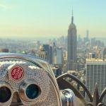 Η πιο συναρπαστική πόλη παγκοσμίως