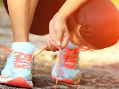 Τι κερδίζουμε με μόλις 2 ώρες τρέξιμο/εβδομάδα