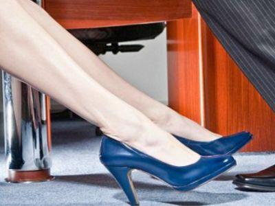 Μύθοι και αλήθειες για το σεξ στο γραφείο