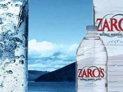 Σε 14 χώρες πίνουν ZARO'S