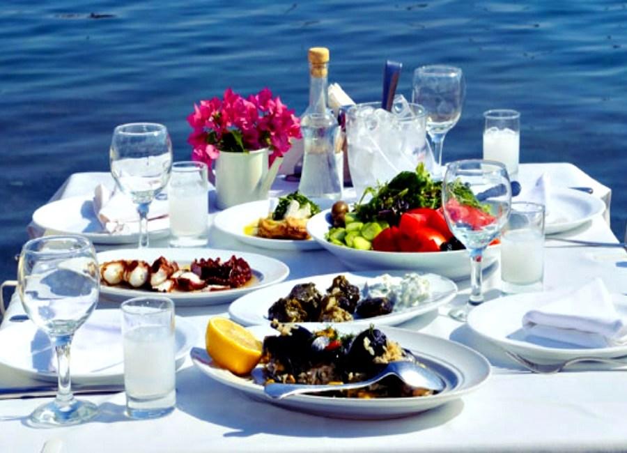 Τα πιο νόστιμα ελληνικά πιάτα