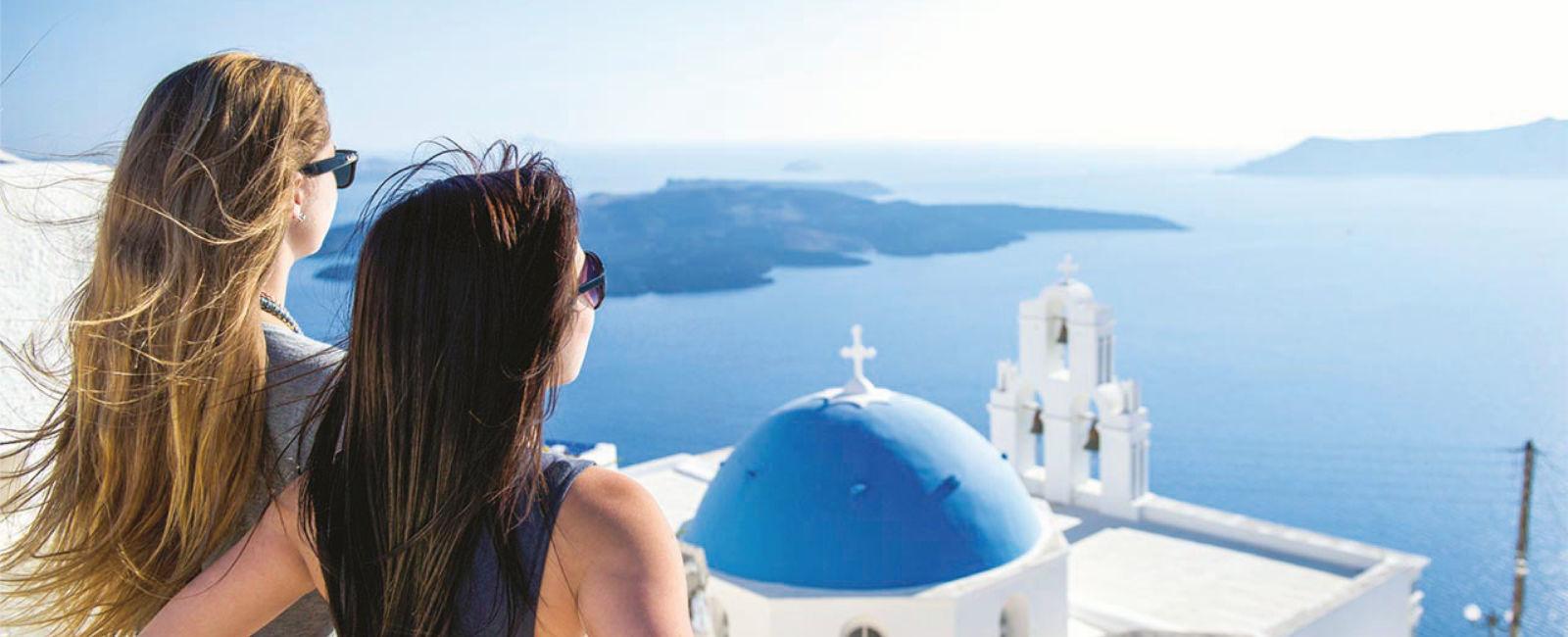 Πόσα άφησαν οι τουρίστες στην Ελλάδα το 2018