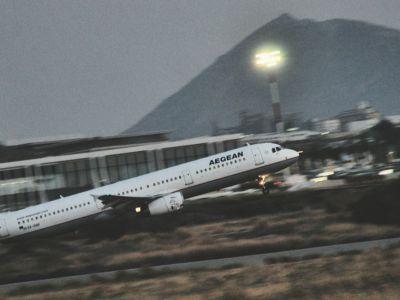 Μεταφορικό Ισοδύναμο και στα αεροπορικά εισιτήρια