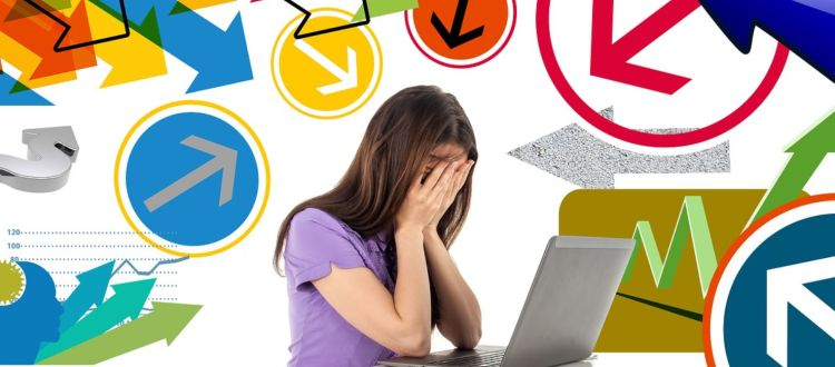 Τρόποι για να διώξετε το άγχος στην δουλειά