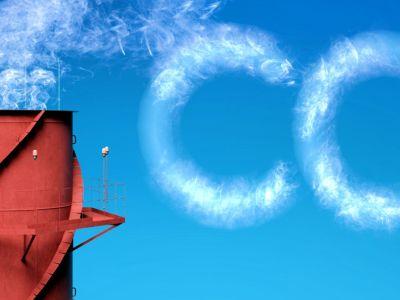 Ρεκόρ Ελλάδας στην μείωση εκπομπών CO2