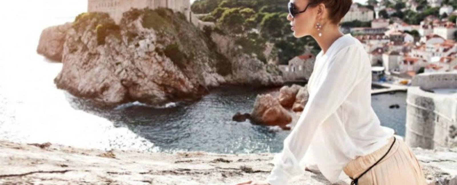 Η Ελλάδα πρωταγωνιστεί στον τουρισμό πολυτελείας