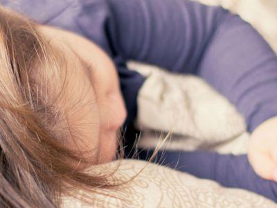 Τι ώρα κοιμούνται τα υγιή παιδιά